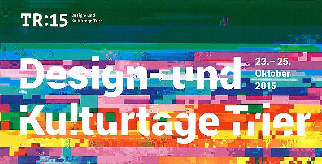 Design-Kulturtage